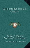 Outline Life of Christ