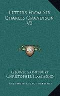 Letters From Sir Charles Grandison V2
