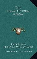 The Poems Of John Byrom