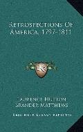 Retrospections of America, 1797-1811