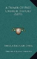 Primer of Free Church History