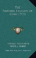 Natural History of Coal