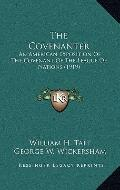 Covenanter : An American Exposition of the Covenant of the League of Nations (1919)