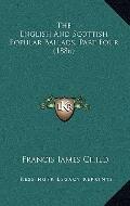 English and Scottish Popular Ballads, Part