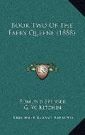 Book Two of the Faery Queene