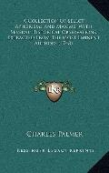 Collection of Select Aphorisms and Maxims, with Several Historical Observations Extracted fr...