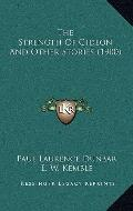 Strength of Gideon and Other Stories