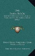 Fairy Book : The Best Popular Fairy Stories, Selected and Rendered Anew (1913)