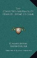 Collected Writings of Edward Irving V3