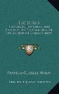 Lectures : Historical, Doctrinal, and Practical on the Catechism of the Church of England (1...