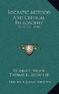 Socratic Method and Critical Philosophy : Selected Essays