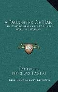 Daughter of Han : The Autobiography of A Chinese Working Woman