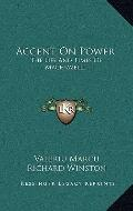 Accent on Power : The Life and Times of Machiavelli