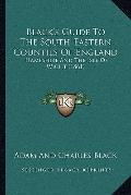 Black's Guide to the South-Eastern Counties of England : Hampshire and the Isle of Wight (1861)