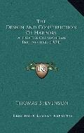 Design and Construction of Harbors : A Treatise on Maritime Engineering (1874)