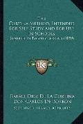 Cortina Method, Intended for Self Study and for Use in Schools : Spanish in Twenty Lessons (...