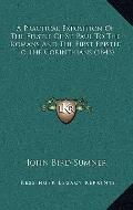 Practical Exposition of the Epistle of St Paul to the Romans and the First Epistle to the Co...
