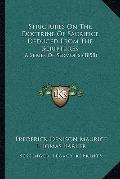 Strictures on the Doctrine of Sacrifice Deduced from the Scriptures : A Series of Sermons (1...