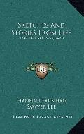 Sketches and Stories from Life : For the Young (1849)