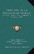 Principes de la Philosophie Morale : Ou Essai de M. S. Sur le Merite et la Vertu (1745)