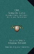 Son of God : Readings from the Gospel According to St. Mark