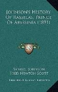 Johnson's History of Rasselas, Prince of Abyssinia