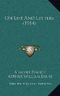 On Life And Letters (1914)