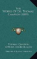 Works of Dr Thomas Campion