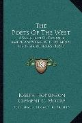 Poets of the West : A Selection of Favorite American Poems with Memoirs of Their Authors (1859)