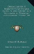 Chronicles of St Markaa¢A¢Â_Sa¬A¢Â_Za¢S Parish, Santee Circuit, and Williamsburg Township : ...