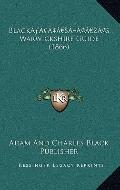 Blackãâ¢Ã¢Â€Â¬Ã¢Â€žâ¢S Warwickshire Guide