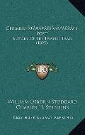 Chumleyãâ¢Ã¢Â€Â¬Ã¢Â€žâ¢S Post : A Story of the Pawnee Trail (1895)