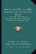 Mechanicsã¢Â¬Â¢ and Subcontractorsã¢Â¬Â¢ Liens : Including Laborers and Material Men, in Acc...