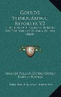 Gould's Stenographic Reporter V2 : The Trial of Alexander Mcleod, for the Murder of Amos Dur...