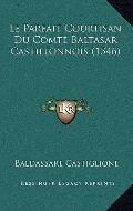 Parfait Courtisan du Comte Baltasar Castillonnois