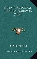 De la Psychologie de Saint Augustin