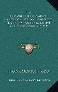 Chamber of Commerce Handbook for San Francisco, Historical and Descriptive : A Guide for Vis...