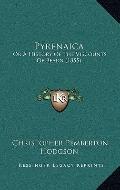 Pyrenaic : Or A History of the Viscounts of Bearn (1855)