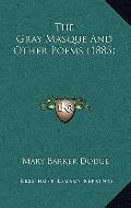 Gray Masque and Other Poems