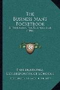 Business Man's Pocketbook : A Handbook for Business Men (1904)