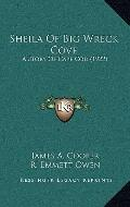Sheila of Big Wreck Cove : A Story of Cape Cod (1922)