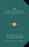 Door of Dread : A Secret Service Romance (1916)