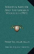 Wilhelm Muller and the German Volkslied