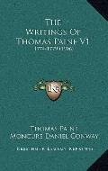 Writings of Thomas Paine V1 : 1774-1779 (1906)