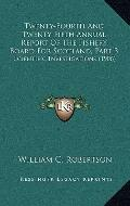 Twenty-Fourth and Twenty-Fifth Annual Report of the Fishery Board for Scotland, Part : Scien...