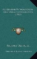 Allgemeine Pathologisch-Anatomische Diagnostik