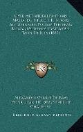 Over Het Middelpunt Van Massa; de Titulo I R N 4312 Ad Iuvenalem Poetam Perperam Relato; Mut...