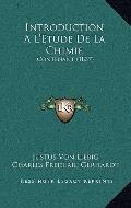 Introduction a L'Etude de la Chimie : Contenant (1837)