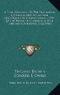 Plain Narrative of the Uncommon Sufferings and Remarkable Deliverance of Thomas Brown, 17