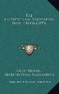 Architectural Association Sketch Book